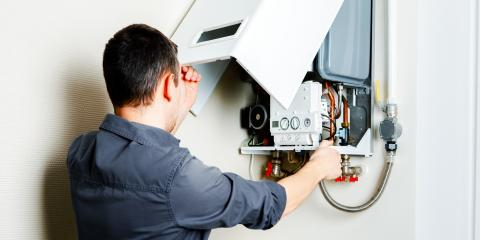 3 Warning Signs You Need Water Heater Repairs, Lexington-Fayette Central, Kentucky