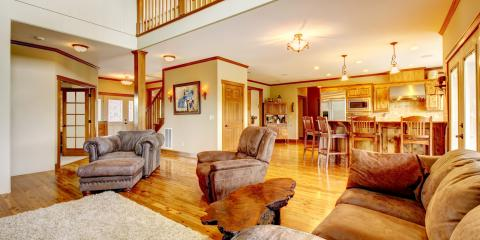 4 Reasons to Install Wood Flooring, Lexington-Fayette Central, Kentucky