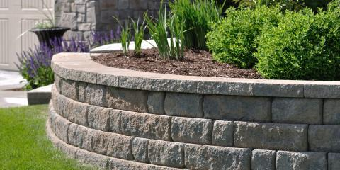 A Quick Guide to Retaining Walls, Nicholasville, Kentucky