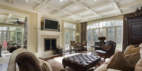 How Changing the Lighting Can Transform a Room, ,