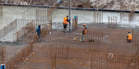 What Role Do Micropiles Play in Construction?, West Chester, Ohio