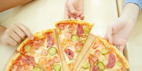 3 Reasons to Bring Your Family to a Pizza Buffet, Lexington, North Carolina