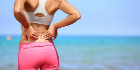 Lexington Chiropractor Shares 3 Tips for Protecting Your Back During a Busy Summer, Lexington, North Carolina