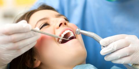 5 Essential Dental Care Tips, Lexington, North Carolina