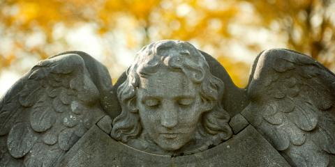 3 Issues That Can Negatively Affect Your Headstone Over Time, Lexington, North Carolina