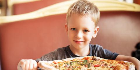 3 Benefits of Taking Your Family Out for Italian Food, Lexington, North Carolina