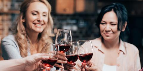 How to Prevent Wine From Staining Your Teeth, Lexington-Fayette Central, Kentucky