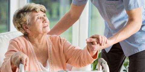 3 Common Indicators of Nursing Home Abuse, Lexington-Fayette Central, Kentucky