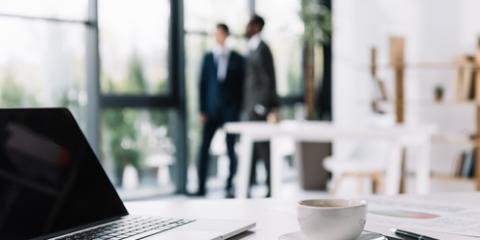 The Top 3 Benefits of Renting Your Office Space, Lexington-Fayette, Kentucky