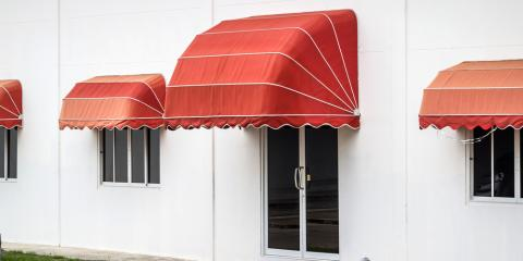 4 Factors to Consider When Selecting an Outdoor Awning, Lexington-Fayette, Kentucky