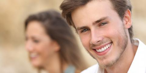 What Is the Difference Between Cosmetic & Restorative Dentistry?, Lexington, South Carolina