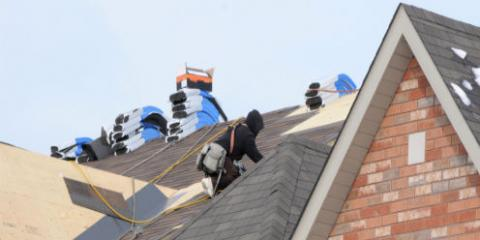 Prepare for Your Roof Installation With Tips From Donald Whitaker Construction, Lexington-Fayette Central, Kentucky
