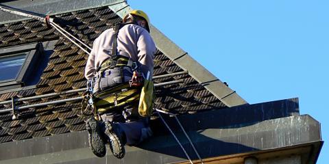 5 Factors That Impact a New Roof's Cost, Lexington-Fayette, Kentucky