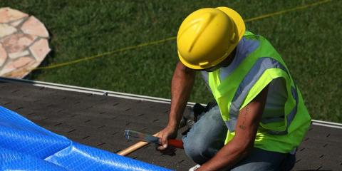 5 Signs You Need Roof Repair, From Donald Whitaker Construction, Lexington-Fayette Central, Kentucky