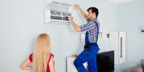 4 Ways to Choose Air Conditioner Repair or Replacement, Lexington, South Carolina