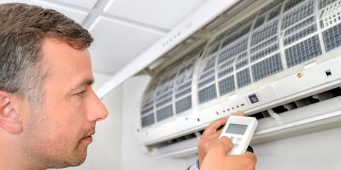 3 Steps to Choosing the Perfectly Sized AC Unit, Pelion, South Carolina