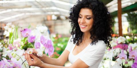 4 Great Birthday Flower Ideas, Lexington, South Carolina
