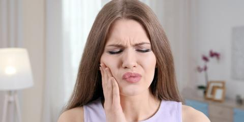 Dentist Explains the Types of Gum Disease & Signs You Have It, Lexington, South Carolina