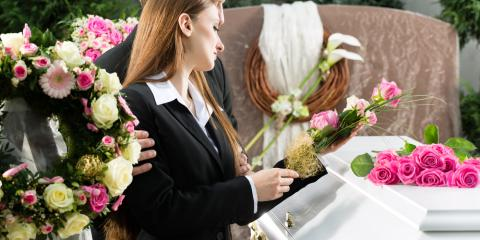 4 Tips for Choosing the Right Funeral Flowers, Lexington, South Carolina