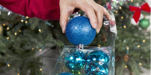 4 Tips for Safely Storing Holiday Decorations, Lexington, South Carolina