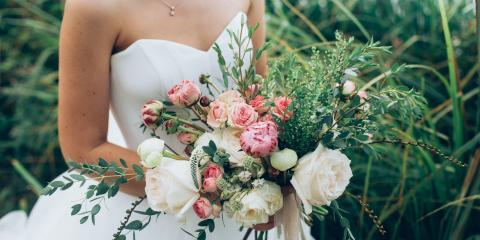 5 Fall Blossoms to Include in Wedding Flower Arrangements, Lexington, South Carolina