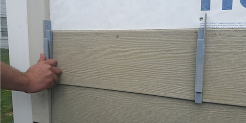 Fiber Cement Siding Advantages Amp Installation Options