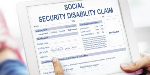 A Brief Guide to Social Security Disability , Silver Hill, North Carolina