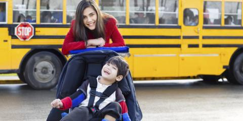 What Is an Individualized Education Program?, Lexington-Fayette Central, Kentucky