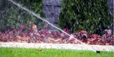 Why It's Important to Winterize Your Sprinkler System , Lexington-Fayette Southeast, Kentucky