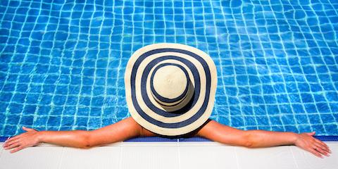 Prepare Your In Ground Swimming Pool For Summer Georgetown