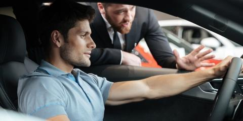 When Is the Best Time to Buy a New Car?, Lexington, Tennessee