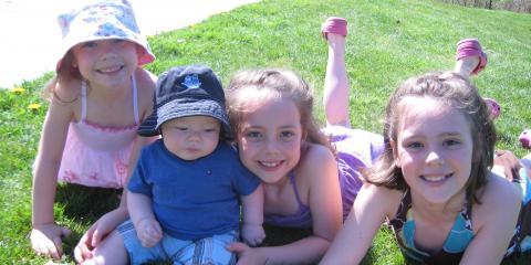 5 Ways Preschool Will Benefit Your Child, Lexington-Fayette Central, Kentucky