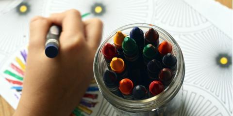 5 Reasons Preschool Benefits Your Child, Lexington-Fayette Central, Kentucky
