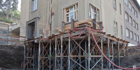 How Long Should an Underpinning Project Take?, West Chester, Ohio