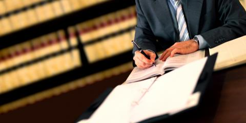 3 Tips For Finding a Great Workers' Comp Attorney, Lexington-Fayette Central, Kentucky