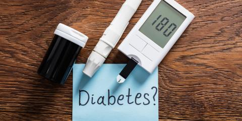 3 Easy Ways to Prevent Diabetes, Lexington, North Carolina