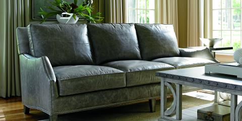 Get the Leather Furniture You've Always Wanted: Only at Watson's!, St. Charles, Missouri
