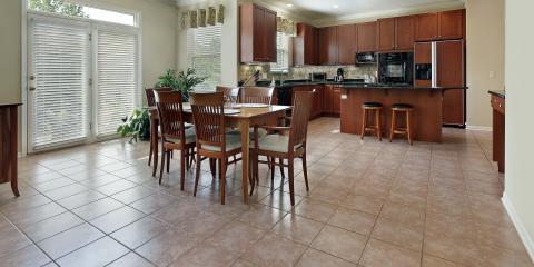 The Do's & Don'ts of Tile Maintenance, Lexington-Fayette Central, Kentucky