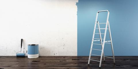5 Paint Finishes for Any Residential Project, Lexington-Fayette Central, Kentucky