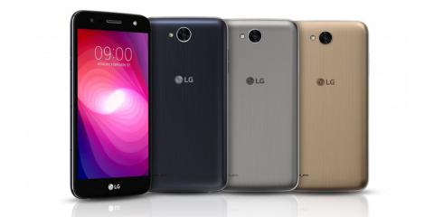 LG x Power 2 goes on sale this month, and can handle up to 18 hours of video on 1 charge. http://ow.ly/ttM430bzirg, Washington, Ohio