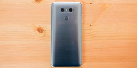 Problems with the LG G6 & how to fix them.  http://ow.ly/duRF30bJHPJ, Washington, Ohio