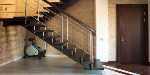 3 Signs You Need Home Improvement Contractors to Fix Your Stairs, Anchorage, Alaska