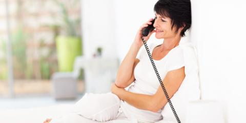 3 Reasons Why You Should Maintain Your Landline Telephone Service, Cook, Pennsylvania