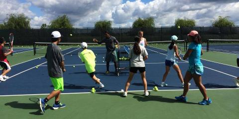 3 Ways to Get Your Kids Excited About Junior Tennis, Libertyville, Illinois