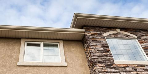 5 Signs Your Roof Gutters Need to be Repaired, Middletown, Ohio