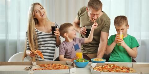 3 Reasons Why Building Your Own Jet's Pizza Will Delight Your Whole Family, Liberty, Ohio
