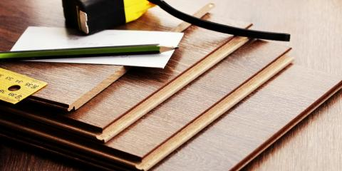 How to Choose the Right Laminate Floors, West Chester, Ohio