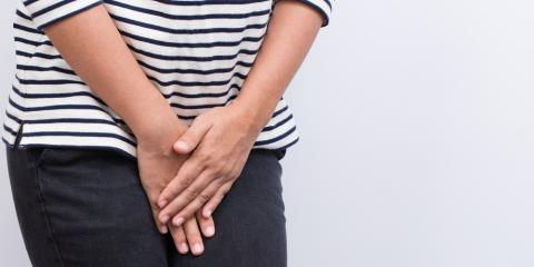 What Causes Urinary Incontinence & Bladder Problems? , Middletown, Ohio