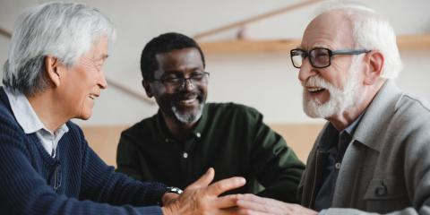 Why Speech Therapy Is Important for Seniors, Upper Arlington, Ohio