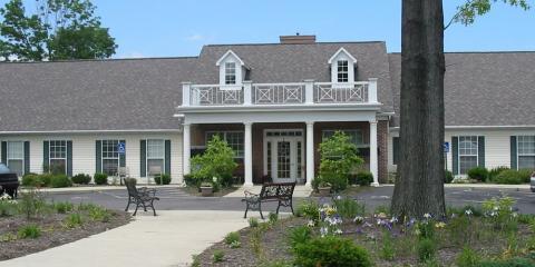 Abbington of Pickerington, Assisted Living Facilities, Health and Beauty, Pickerington, Ohio